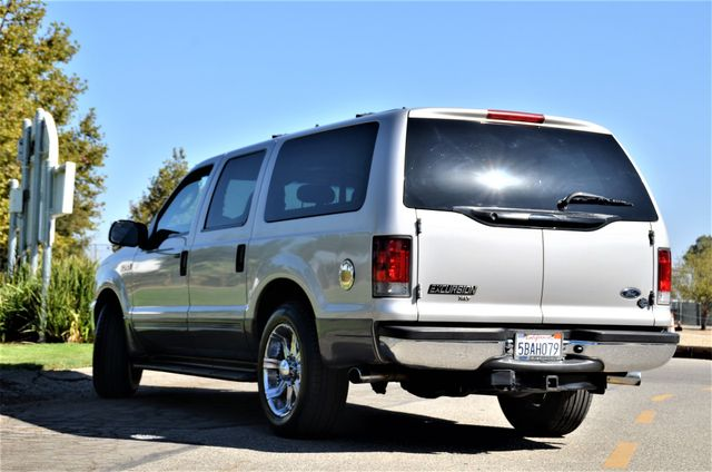 2003 Ford Excursion XLT Reseda, CA 5