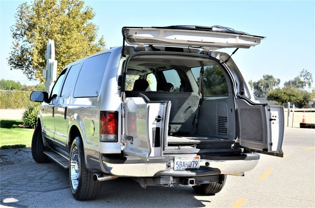 2003 Ford Excursion XLT Reseda, CA 16