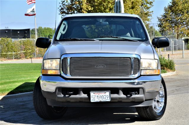 2003 Ford Excursion XLT Reseda, CA 9
