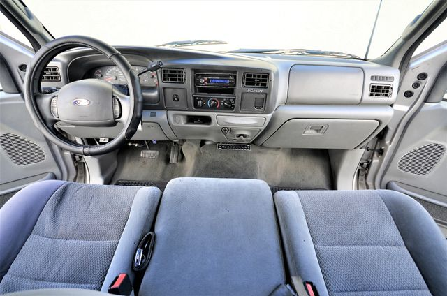 2003 Ford Excursion XLT Reseda, CA 24