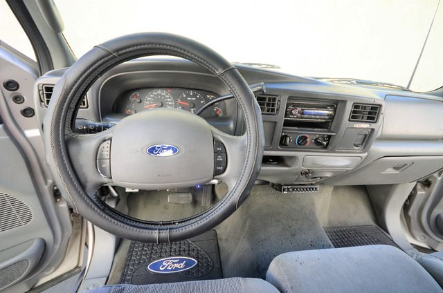 2003 Ford Excursion XLT Reseda, CA 29