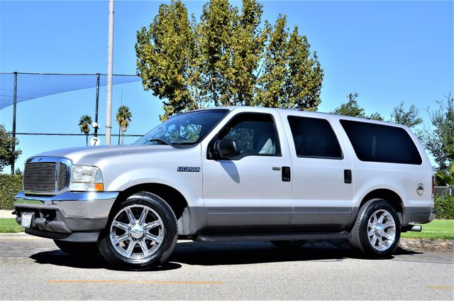 2003 Ford Excursion XLT Reseda, CA 2