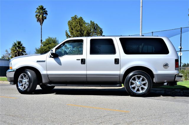 2003 Ford Excursion XLT Reseda, CA 3