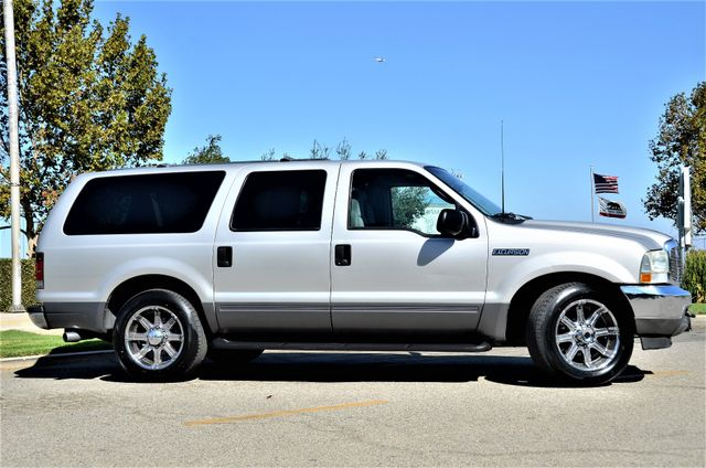2003 Ford Excursion XLT Reseda, CA 13
