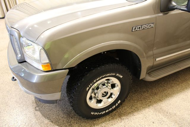 2003 Ford Excursion Limited in Roscoe IL, 61073