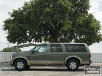 2003 Ford Excursion Eddie Bauer 6.0L Power Stroke Diesel in San Antonio Texas, 78217