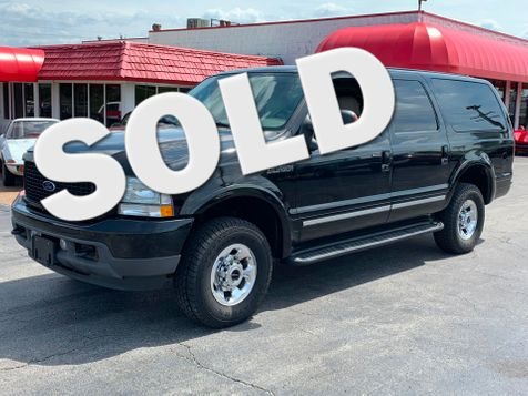 2003 Ford Excursion Limited in St. Charles, Missouri