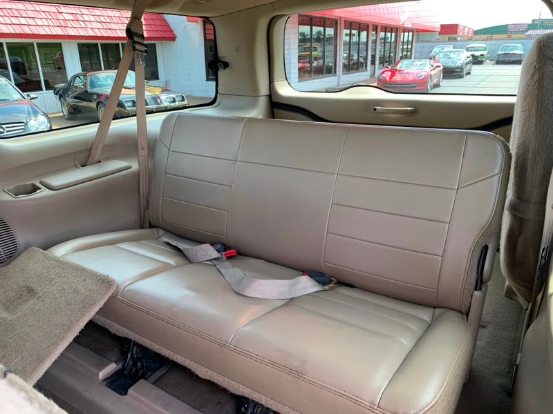 2003 Ford Excursion Limited  St Charles Missouri  Schroeder Motors  in St. Charles, Missouri
