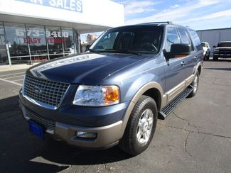 2003 Ford Expedition Eddie Bauer  Abilene TX  Abilene Used Car Sales  in Abilene, TX
