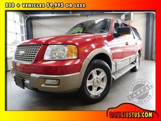 2003 Ford Expedition Eddie Bauer in Airport Motor Mile ( Metro Knoxville ), TN 37777