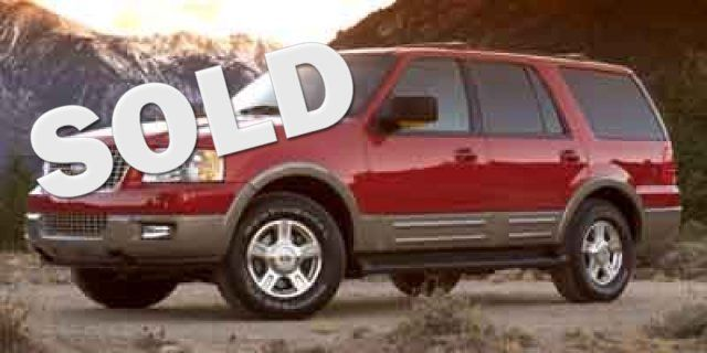 2003 Ford Expedition Eddie Bauer in Albuquerque, New Mexico 87109