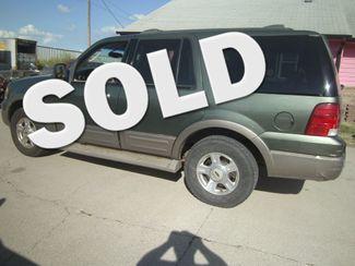 2003 Ford Expedition Eddie Bauer  city NE  JS Auto Sales  in Fremont, NE