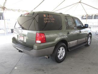 2003 Ford Expedition XLT Popular Gardena, California 2