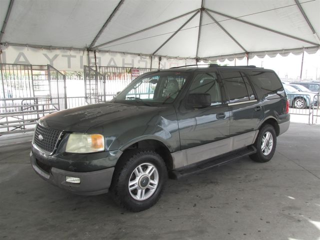 2003 Ford Expedition XLT Popular Gardena, California