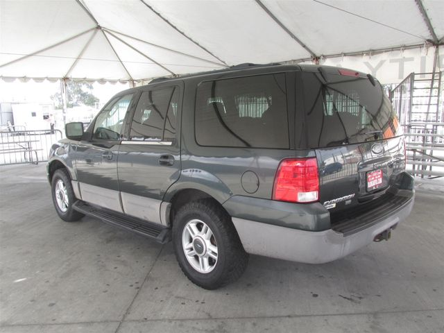 2003 Ford Expedition XLT Popular Gardena, California 1