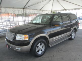 2003 Ford Expedition Eddie Bauer Gardena, California