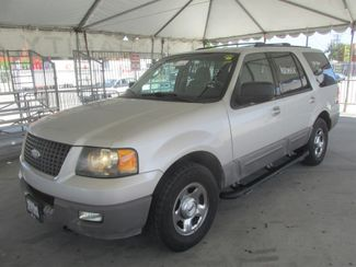 2003 Ford Expedition XLT FX4 Off-Road Gardena, California
