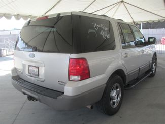 2003 Ford Expedition XLT FX4 Off-Road Gardena, California 2
