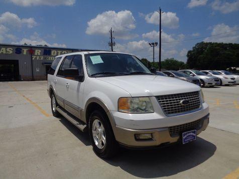 2003 Ford Expedition Eddie Bauer in Houston