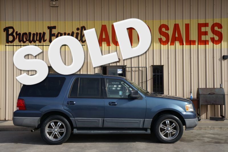 2003 Ford EXPEDITION XLT | Houston, TX | Brown Family Auto Sales in Houston TX