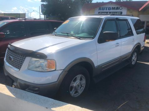 2003 Ford Expedition Eddie Bauer in Jacksonville, Florida