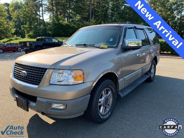 2003 Ford Expedition XLT in Kernersville, NC 27284