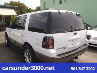 2003 Ford Expedition XLT Premium Lake Worth , Florida 3