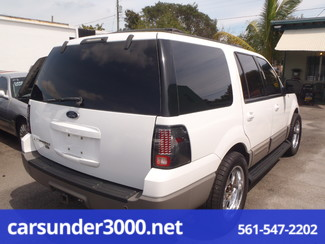 2003 Ford Expedition XLT Premium Lake Worth , Florida 4