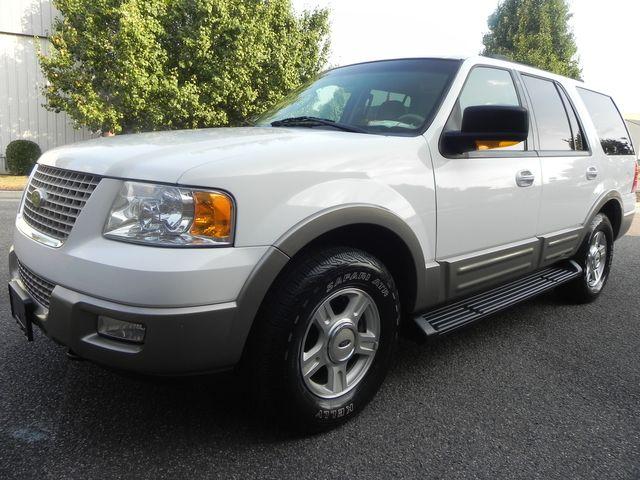2003 Ford Expedition Eddie Bauer 4x4
