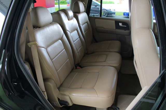 2003 Ford Expedition Eddie Bauer 4WD - SUNROOF - LEATHER - 3RD ROW! Mooresville , NC 38