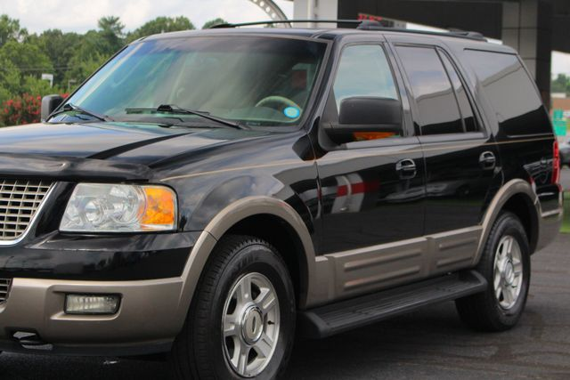 2003 Ford Expedition Eddie Bauer 4WD - SUNROOF - LEATHER - 3RD ROW! Mooresville , NC 27