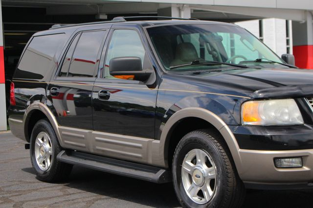 2003 Ford Expedition Eddie Bauer 4WD - SUNROOF - LEATHER - 3RD ROW! Mooresville , NC 26