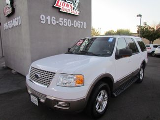 2003 Ford Expedition Eddie Bauer in Sacramento, CA 95825