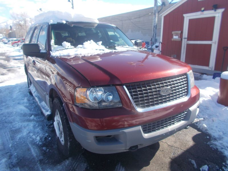 2003 Ford Expedition Special Service  in Salt Lake City, UT