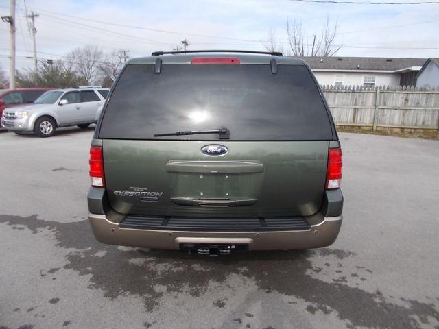 2003 Ford Expedition Eddie Bauer Shelbyville, TN 13
