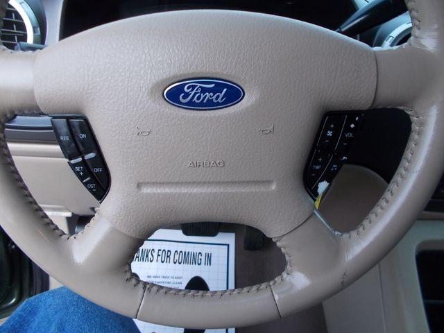2003 Ford Expedition Eddie Bauer Shelbyville, TN 27