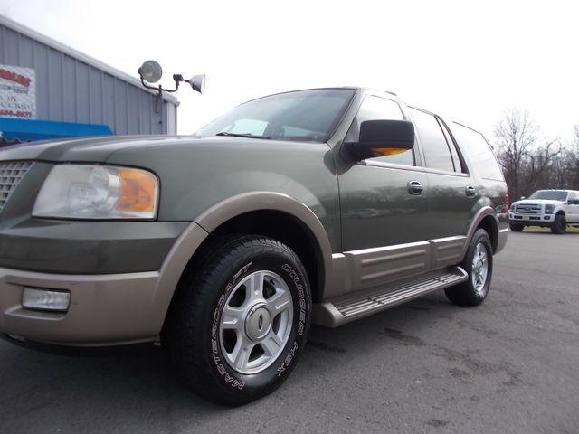 2003 Ford Expedition Eddie Bauer Shelbyville, TN 5