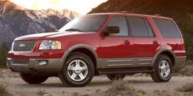 2003 Ford Expedition in Tomball, TX 77375