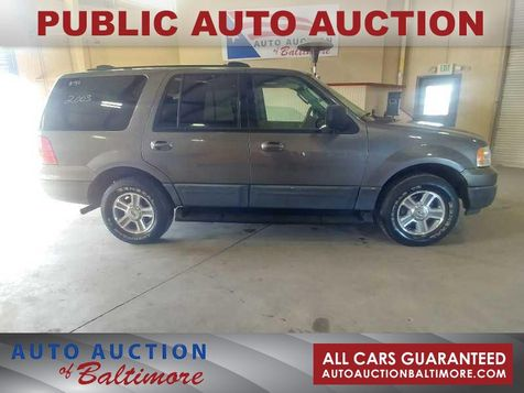 2003 Ford EXPEDITION XLT  | JOPPA, MD | Auto Auction of Baltimore  in JOPPA, MD