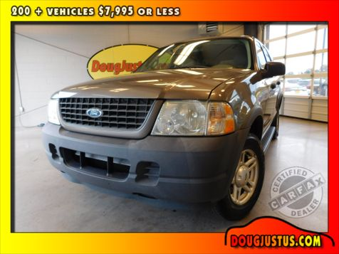 2003 Ford Explorer XLS in Airport Motor Mile ( Metro Knoxville ), TN