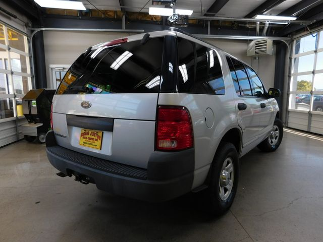 2003 Ford Explorer XLS in Airport Motor Mile ( Metro Knoxville ), TN 37777