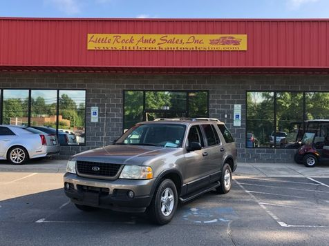 2003 Ford Explorer XLT in Charlotte, NC