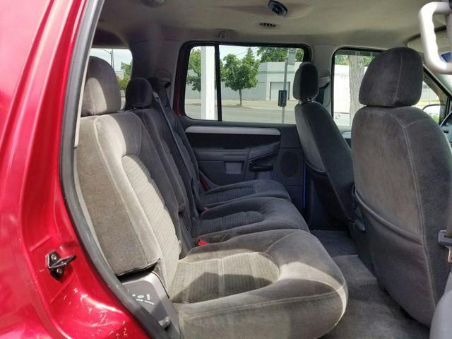 2003 Ford Explorer XLT Chico, CA 10