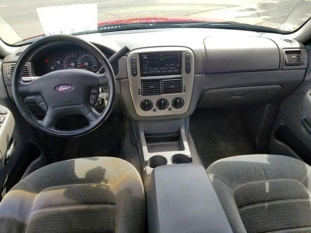 2003 Ford Explorer XLT Chico, CA 6
