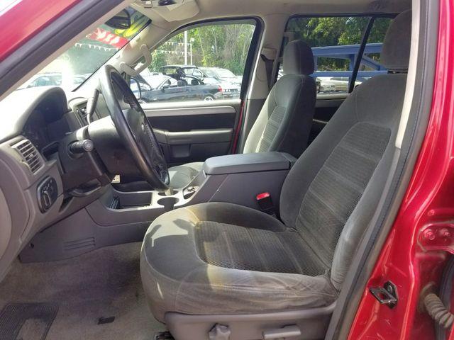 2003 Ford Explorer XLT Chico, CA 7