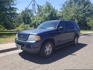 2003 Ford Explorer XLT Chico, CA 0