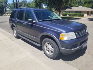 2003 Ford Explorer XLT Chico, CA 11