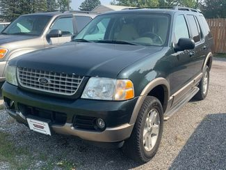 2003 Ford Explorer Eddie Bauer in Coal Valley, IL 61240