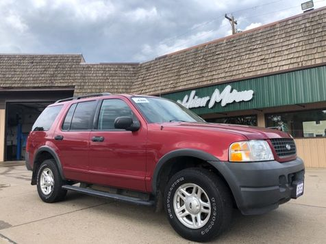 2003 Ford Explorer XLS in Dickinson, ND