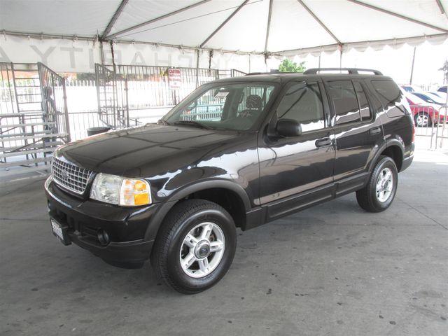 2003 Ford Explorer XLT Gardena, California